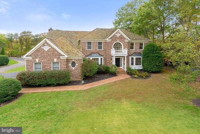 3713 Washington Woods Drive, ALEXANDRIA, VA 22309 (#VAFX1164560) :: Fairfax Realty of Tysons