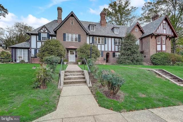 4 Chancery Square, BALTIMORE, MD 21218 (#MDBA529674) :: Great Falls Great Homes