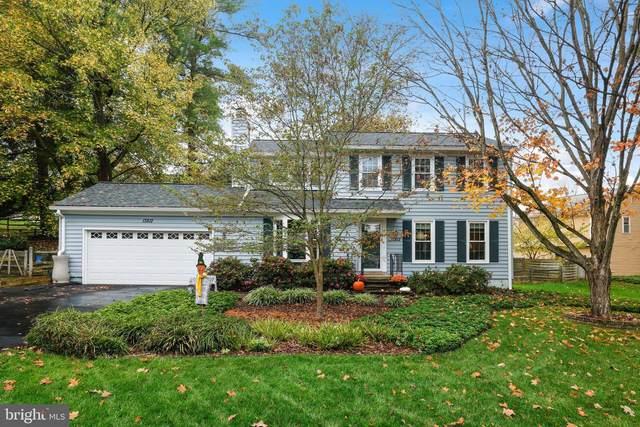 13812 Wanegarden Drive, GERMANTOWN, MD 20874 (#MDMC732442) :: Murray & Co. Real Estate