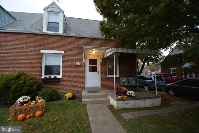 1205 7TH Avenue, SWARTHMORE, PA 19081 (#PADE530750) :: Blackwell Real Estate