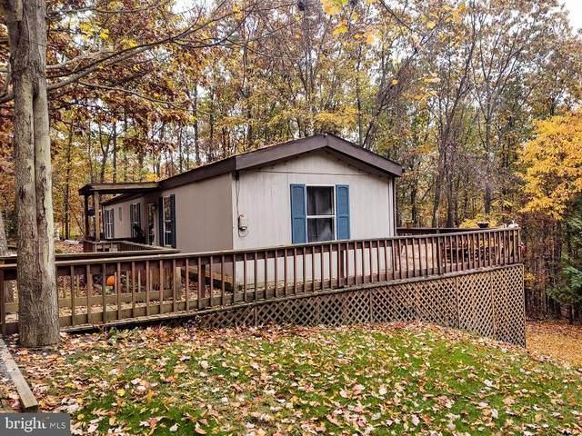 13464 Bakers Hollow Road, HESSTON, PA 16647 (#PAHU101746) :: The Joy Daniels Real Estate Group