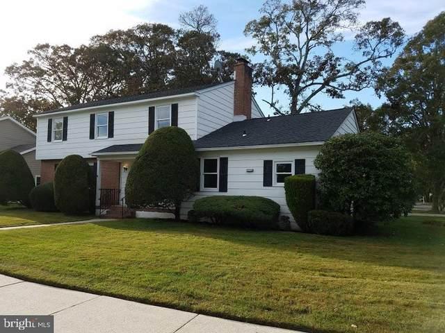 2 Holly Drive, NORTHFIELD, NJ 08225 (MLS #NJAC115382) :: Jersey Coastal Realty Group