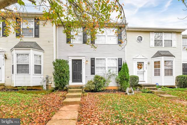 2111 Riding Crop Way, BALTIMORE, MD 21244 (#MDBC511450) :: The Sky Group