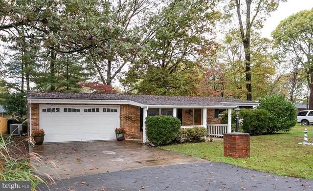 624 Oak Lane, SEVERNA PARK, MD 21146 (#MDAA451332) :: Erik Hoferer & Associates