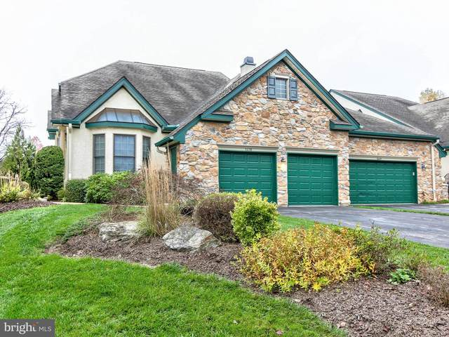 1670 Yardley Drive, WEST CHESTER, PA 19380 (#PACT519968) :: REMAX Horizons
