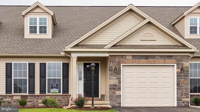 212 Thorncrest Drive #113, CARLISLE, PA 17015 (#PACB129408) :: Century 21 Home Advisors