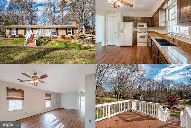 6742 Kelly Road, WARRENTON, VA 20187 (#VAFQ167964) :: Bob Lucido Team of Keller Williams Integrity