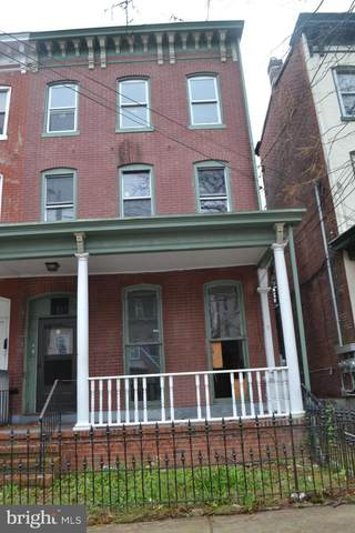 235 Spring Street, TRENTON, NJ 08618 (#NJME303974) :: The Toll Group