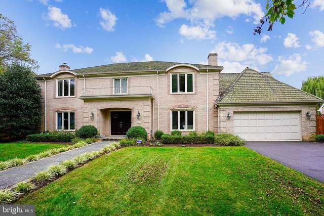 1103 Dunaway Drive, MCLEAN, VA 22101 (#VAFX1164590) :: Debbie Dogrul Associates - Long and Foster Real Estate