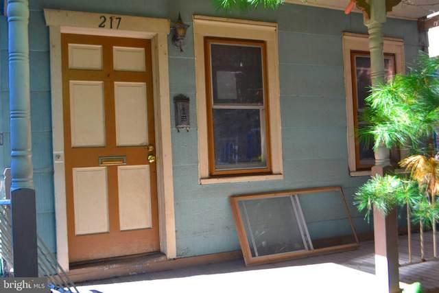 217 Mercer Street, TRENTON, NJ 08611 (MLS #NJME303976) :: Maryland Shore Living | Benson & Mangold Real Estate