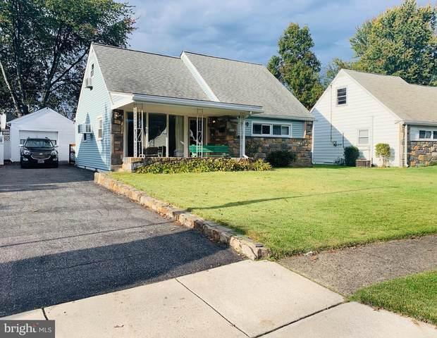909 Hawthorne Avenue, SECANE, PA 19018 (#PADE530758) :: The Matt Lenza Real Estate Team