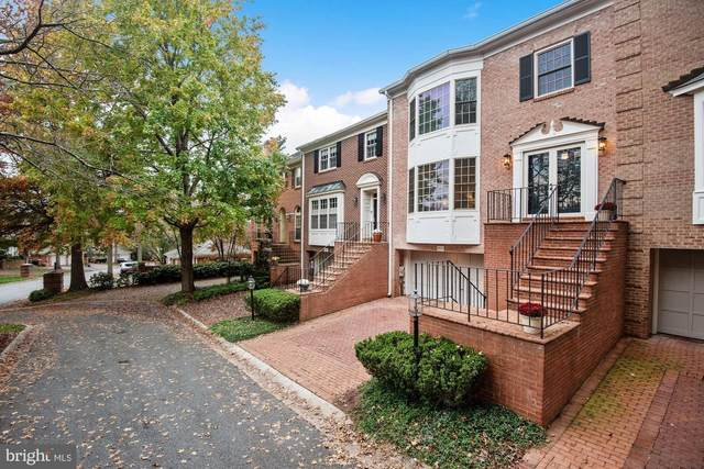9453 Turnberry Drive, POTOMAC, MD 20854 (#MDMC732458) :: Murray & Co. Real Estate