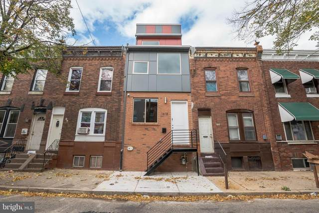 1618 S Ringgold Street, PHILADELPHIA, PA 19145 (#PAPH950648) :: ExecuHome Realty