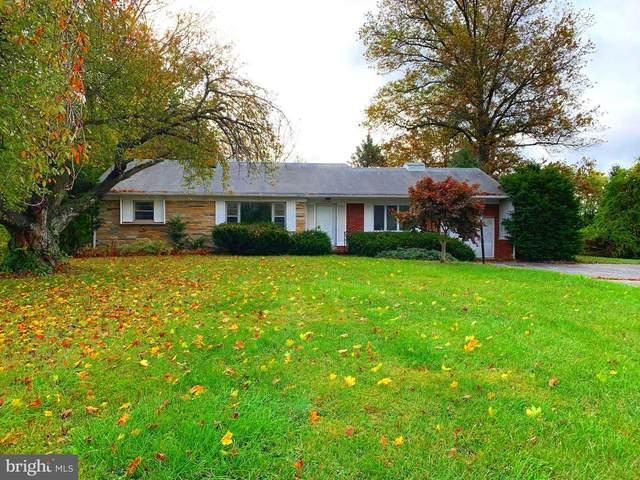 27115 Ridge Road, DAMASCUS, MD 20872 (#MDMC732466) :: Murray & Co. Real Estate