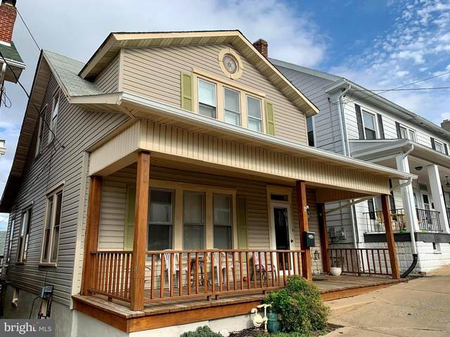 107 S Charles Street, RED LION, PA 17356 (#PAYK148328) :: The Jim Powers Team
