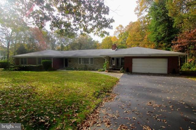 8191 Old Mill Road, PASADENA, MD 21122 (#MDAA451346) :: The Riffle Group of Keller Williams Select Realtors