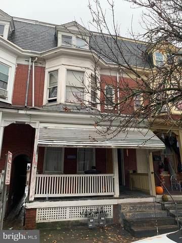 704 W Princess Street, YORK, PA 17401 (#PAYK148332) :: The Jim Powers Team