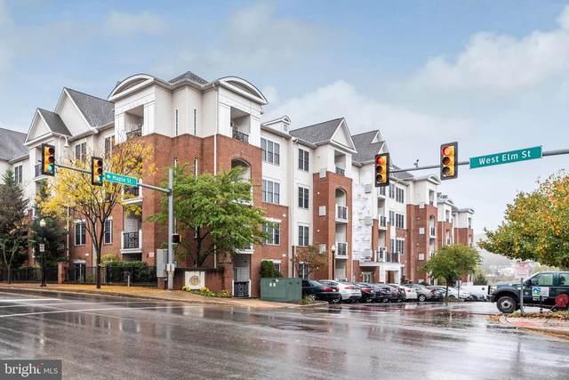 200 W Elm Street #1335, CONSHOHOCKEN, PA 19428 (#PAMC669230) :: Nexthome Force Realty Partners
