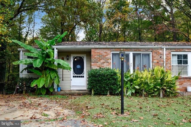 416 Blossom Tree Drive, ANNAPOLIS, MD 21409 (#MDAA451350) :: The Riffle Group of Keller Williams Select Realtors