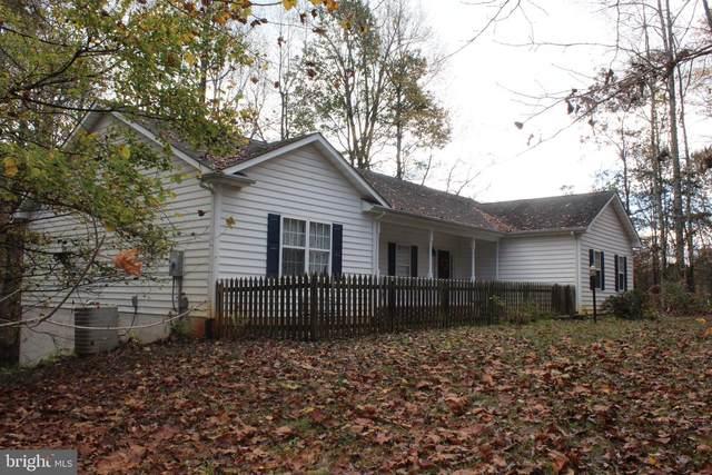 4387 Deer Lane, BOSTON, VA 22713 (#VACU142940) :: Better Homes Realty Signature Properties