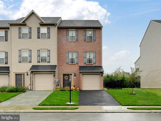 116 Katelyn Drive, NEW OXFORD, PA 17350 (#PAAD113846) :: The Joy Daniels Real Estate Group