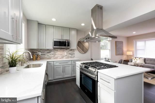 209 Oglethorpe Street NE, WASHINGTON, DC 20011 (#DCDC494586) :: Great Falls Great Homes