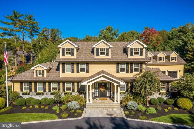875 Golf View Road, MOORESTOWN, NJ 08057 (#NJBL385294) :: Holloway Real Estate Group