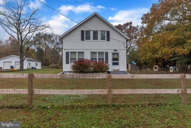 18 Georgia Tavern Road, FARMINGDALE, NJ 07727 (#NJMM110782) :: Blackwell Real Estate