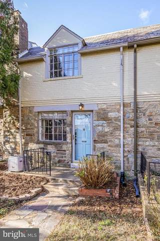 1326 Michigan Avenue, ALEXANDRIA, VA 22314 (#VAAX252814) :: Debbie Dogrul Associates - Long and Foster Real Estate