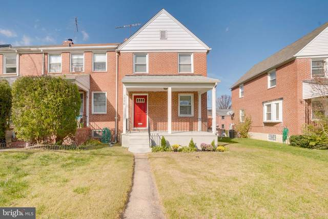 1330 Stonewood Road, BALTIMORE, MD 21239 (#MDBA529714) :: Gail Nyman Group