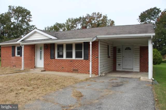 3845 Seven Hickories Road, DOVER, DE 19904 (#DEKT243230) :: REMAX Horizons