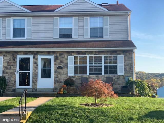 738 Springfield Court, DOWNINGTOWN, PA 19335 (#PACT519976) :: RE/MAX Main Line