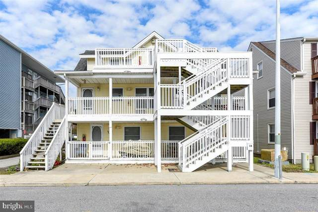 16 39TH Street #4, OCEAN CITY, MD 21842 (#MDWO118124) :: Bic DeCaro & Associates