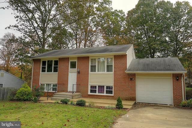 6809 Wild Turkey Drive, SPOTSYLVANIA, VA 22553 (#VASP226484) :: John Lesniewski | RE/MAX United Real Estate