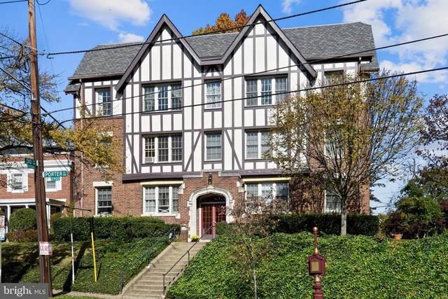 3001 Porter Street NW #103, WASHINGTON, DC 20008 (#DCDC494614) :: Tom & Cindy and Associates