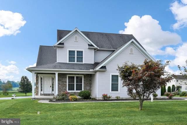 1536 Wheatfield Lane, LEBANON, PA 17042 (#PALN116540) :: Flinchbaugh & Associates