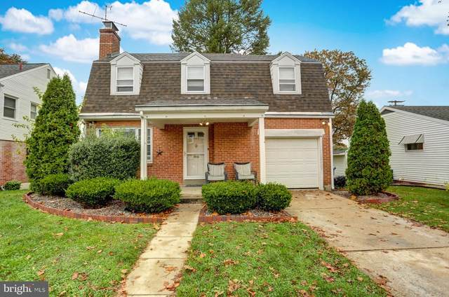 503 Dorchester Avenue, READING, PA 19609 (#PABK366466) :: Bob Lucido Team of Keller Williams Integrity