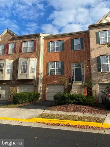 45825 Marlane Terrace, STERLING, VA 20166 (#VALO424808) :: SURE Sales Group