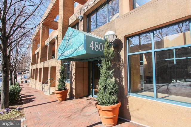 4801 Hampden Lane #502, BETHESDA, MD 20814 (#MDMC732522) :: Bic DeCaro & Associates