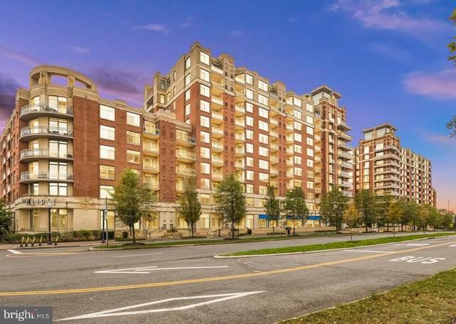 3650 S Glebe Road #649, ARLINGTON, VA 22202 (#VAAR172150) :: The Riffle Group of Keller Williams Select Realtors