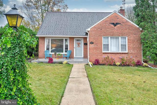 1187 Shoreham Road, CAMP HILL, PA 17011 (#PACB129426) :: Blackwell Real Estate