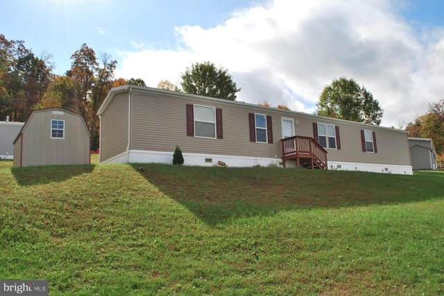 508 Boulder Lane, GAP, PA 17527 (#PALA172840) :: The Joy Daniels Real Estate Group