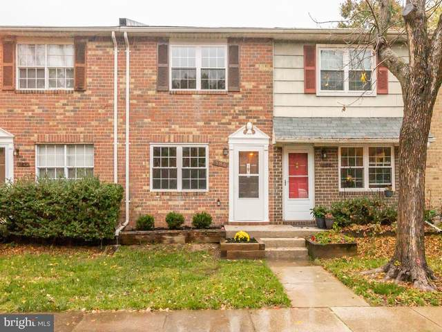586 Belmawr Place, MILLERSVILLE, MD 21108 (#MDAA451370) :: The Gold Standard Group