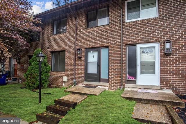 8908 Footed Ridge, COLUMBIA, MD 21045 (#MDHW287240) :: Blackwell Real Estate