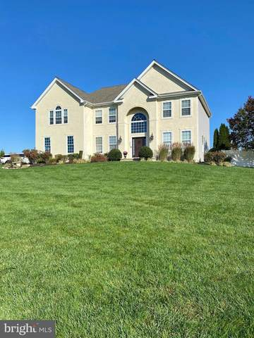 303 Long Meadow Drive, MULLICA HILL, NJ 08062 (#NJGL266878) :: Keller Williams Real Estate