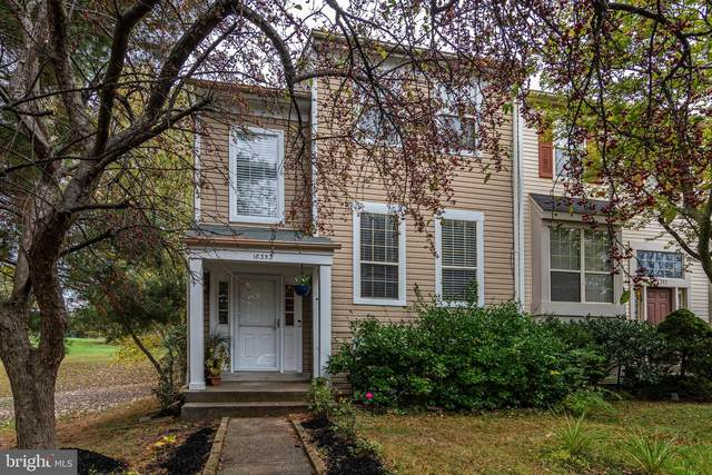 18353 Honeylocust Circle, GAITHERSBURG, MD 20879 (#MDMC732546) :: The Denny Lee Team