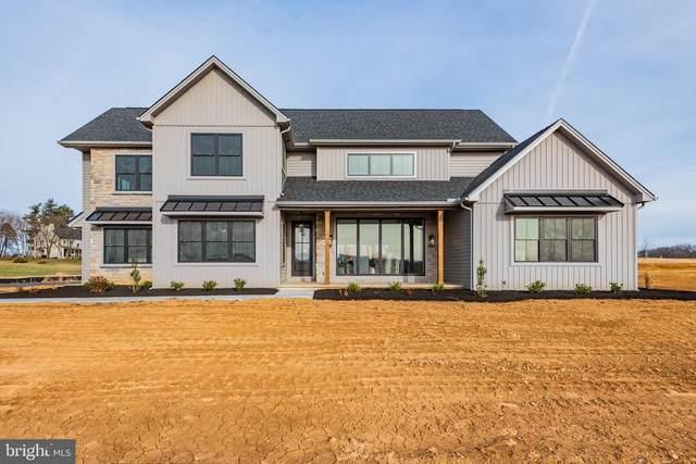 4 Walton Drive, CARLISLE, PA 17015 (#PACB129436) :: The Joy Daniels Real Estate Group