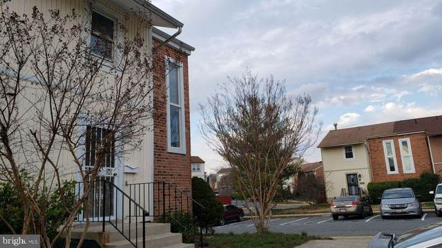 6407 Whitwell Court, FORT WASHINGTON, MD 20744 (#MDPG586418) :: EXP Realty