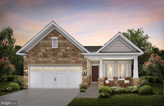 21737 Boneset Way #2, GERMANTOWN, MD 20876 (#MDMC732560) :: Murray & Co. Real Estate