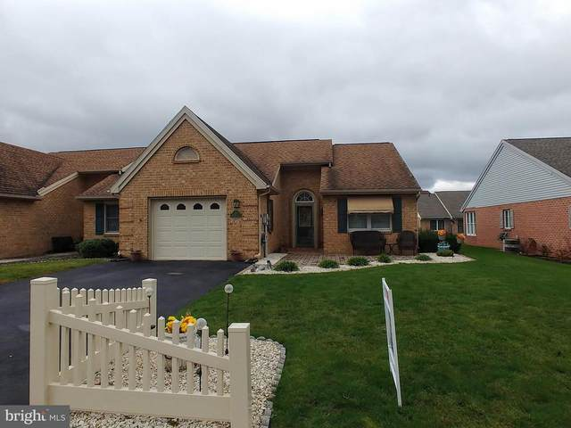 21 Sanibel Lane, CHAMBERSBURG, PA 17201 (#PAFL176156) :: The Heather Neidlinger Team With Berkshire Hathaway HomeServices Homesale Realty